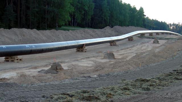L'oléoduc Énergie-Est devait relier, sur 4.500 kilomètres, l'Ouest canadien et la côte Atlantique du pays. (image d'illustration)