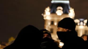 Les policiers multiplient les manifestations dans les villes