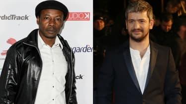 MC Solaar et Grégoire composeront le nouvel hymne des Enfoirés