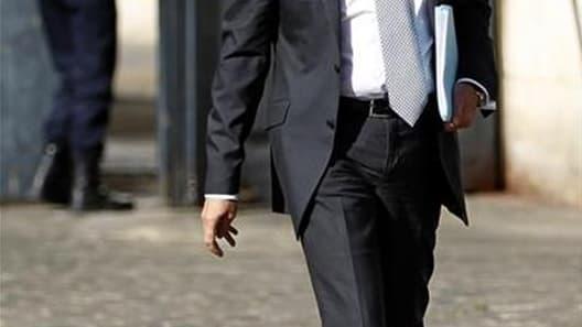 Manuel Valls, le ministre de l'Intérieur, s'est imposé depuis quatre mois comme l'un des hommes forts du gouvernement français tout en se singularisant par ses positions sécuritaires. /Photo prise le 6 septembre 2012/REUTERS/Charles Platiau