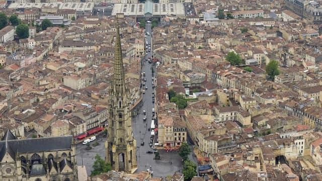 Bordeaux a connu encore une année de forte hausse des prix