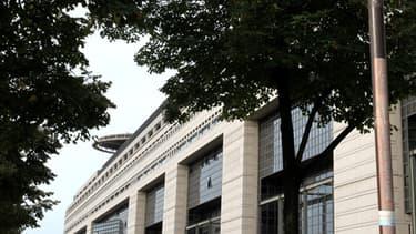 Le premier rapport sera annexé au projet de loi de Finances pour 2015.