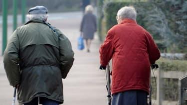 Plus de la moitié des plus de 75 ans font défaut sur le remboursement de leur prêt.