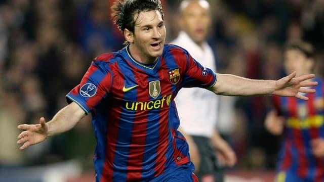 Lionel Messi est ambitieux pour la saison à venir