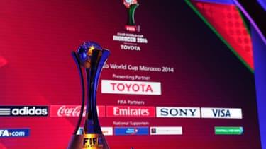 Sony est l'un des six sponsors choisis par la Fifa.