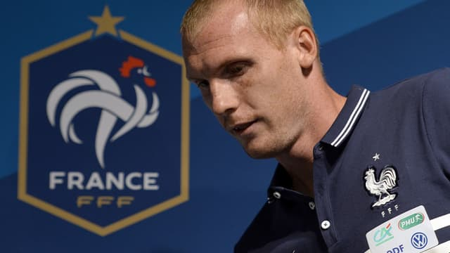 Jérémy Mathieu