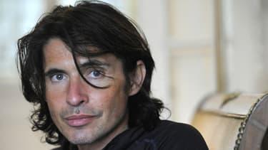Arno Klarsfeld, fils de Serge et Beate Klarsfeld, sera avec ses parents mercredi à Nantes pour réclamer l'interdiction du spectacle de Dieudonné.
