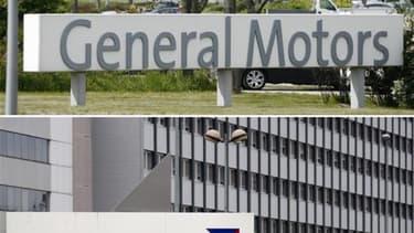 PSA Peugeot Citroën et General Motors ont annoncé la création d'une alliance stratégique prévoyant des coopérations industrielles et une augmentation de capital d'un milliard d'euros du groupe français.