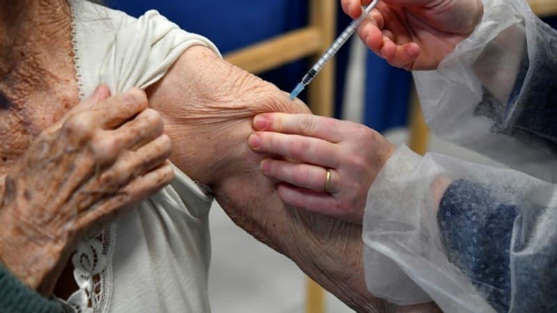 Vaccination: les créneaux complets dans le Nord et le Pas-de-Calais