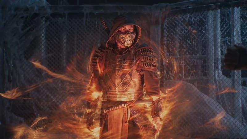 """""""Mortal Kombat"""", la nouvelle adaptation du célèbre jeu vidéo, sort ce mercredi en VOD"""