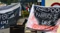 """Dans les couloirs de Bercy, on est """"affligé"""" par ce déferlement politique et médiatique sur le site de Whirlpool."""