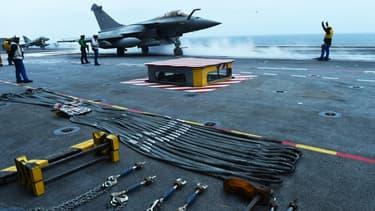 L'Egypte sera le premier pays étranger à détenir des Rafale.