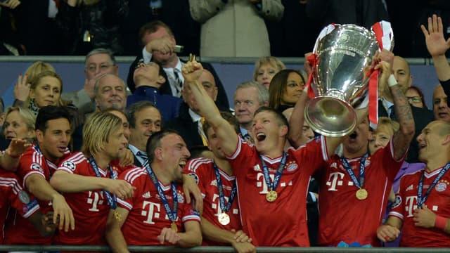 Qui succèdera au Bayern Munich ?