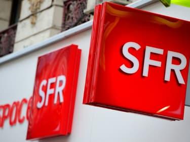 SFR prévoit jusqu'à 1700 départs volontaires en 2021, soit 11% des effectifs