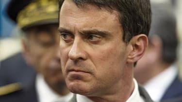 Manuel Valls a fait quelques concessions aux fonctionnaires