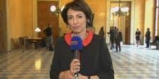 Marisol Touraine revient les annonces de François Hollande sur son plan de luttre contre le tabac au micro de BFMTV.