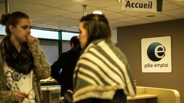 Le taux de chômage a augmenté en France de 47% depuis 2008.