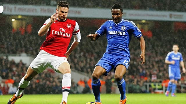 Arsenal a toujours le blues