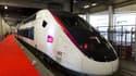 L'État a passé une commande de 15 rames TGV pour une ligne Intercités