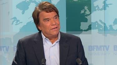 Bernard Tapie aurait profité de largesses inhabituelles du fisc, d'un montant de 15 millions d'euros, affirme Mediapart.
