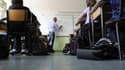 A Lyon, 8 enseignants sur 10 seront en grève selon un syndicat.