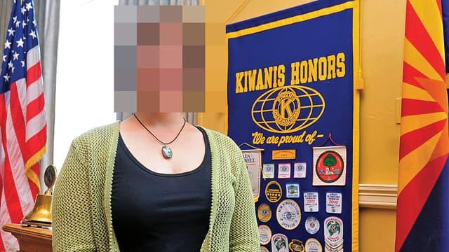 L'humanitaire américaine Kayla Mueller, retenue en otage par l'organisation de l'Etat islamique en Syrie, est morte, ont annoncé mardi le président Barack Obama et la famille de la jeune fille.