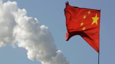 Les investisseurs étrangers semblent manquer d'appétit pour la Chine