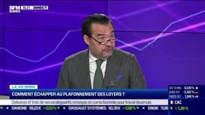 Stéphane Desquartiers (Lamaisondelinvestisseur.com) : Comment échapper au plafonnement des loyers ? - 21/09