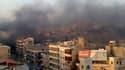 Bombardements meurtriers à Hama