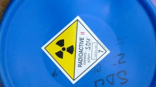 Le Niger, quatrième producteur mondial d'uranium, fait partie des trois plus gros fournisseurs d'Areva.