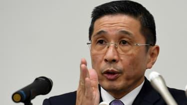 Hiroto Saikawa, 65 ans, assure la présidence par intérim de NIssan, suite à la révocation de Carlos Ghosn. Il s'est montré très dur sur le style de management de celui qui fut son mentor pendant de nombreuses années.