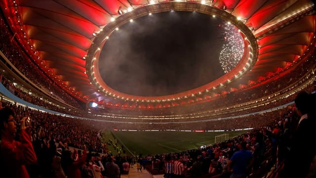 Le Wanda Metropolitano
