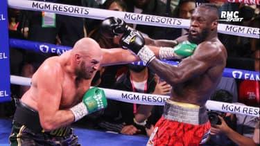 Boxe : Brun ne veut pas empêcher Wilder de remonter sur un ring