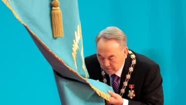 Nousoultan Nazarbaïev - Image d'illustration