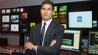 Mathieu Gallet a été condamné pour sa gestion des marchés publics à l'INA