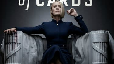 "Saison 6 de ""House Of Cards"""