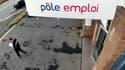50.200 nouveaux demandeurs d'emploi se sont inscrits sur les listes de Pôle emploi.