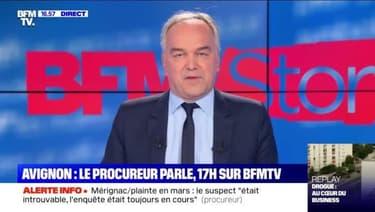 BFM Story - Jeudi 6 Mai 2021