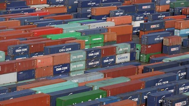 Le déficit commercial tricolore n'a jamais été aussi élevé sur un mois