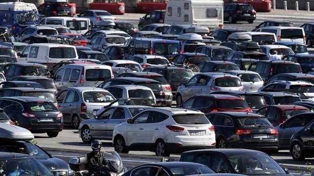 Les prévisions de circulation pour cet été