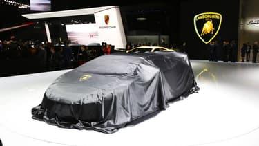 Le salon automobile de Genève ferme ses portes dimanche 19 mars au soir.