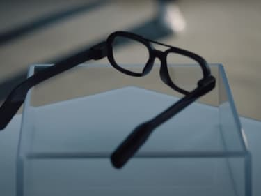 Xiaomi à l'assaut du marché des lunettes connectées.