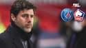 """PSG : Pochettino salue la force de caractère parisienne après """"des jours difficiles"""""""