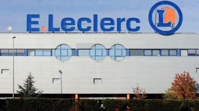 Leclerc va notamment rénover ses magasins.