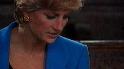 Lady Di était une princesse très aimée dans son pays.