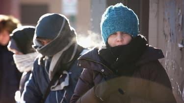 Au moins 46 personnes sont décédées en Europe depuis le début de la vague de froid sibérien