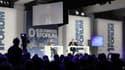 Lors du 01 Business Forum, les intervenants ont évoqué, devant un parterre de 400 dirigeants, la nécessité d'accélérer la transformation numérique de leurs entreprises et organisations.