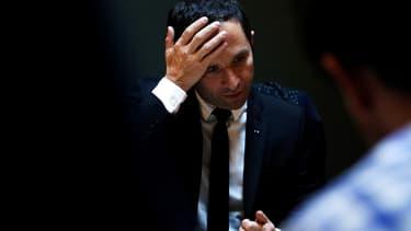 Benoît Hamon fait l'objet de critiques de la part de plusieurs ministres.