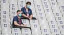 La Ligue 1 prépare son protocole sanitaire