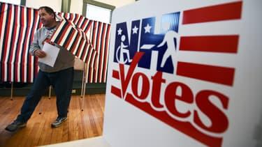 """Ce troisième scrutin intervient avant le """"super mardi"""" où plusieurs Etats votent en même temps."""